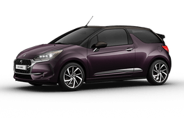 DS DS 3 PF1 Convertible