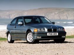 BMW 3er III (E36) Compact