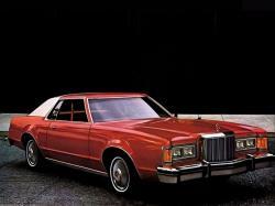 Mercury Cougar IV Coupe
