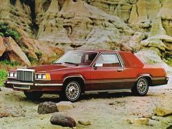 Mercury Cougar V Coupe