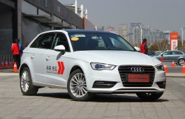 FAW Audi A3 Hatchback
