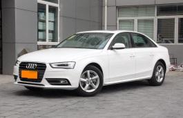 Icona per specifiche di ruote e pneumatici per FAW Audi A4