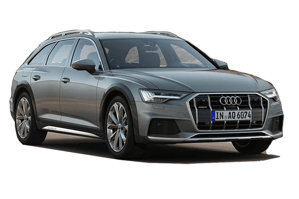FAW Audi A6 Allroad wheels and tires specs icon