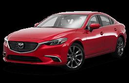 FAW Mazda Atenza Räder- und Reifenspezifikationensymbol