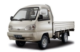 FAW T51 Truck