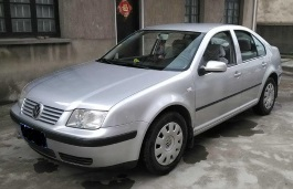 FAW Volkswagen Bora иконка