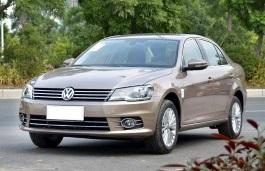FAW Volkswagen Bora wheels and tires specs icon