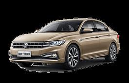 FAW Volkswagen Boraのホイールとタイヤスペックアイコン