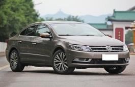 FAW Volkswagen CC иконка