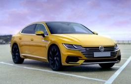 FAW Volkswagen CCのホイールとタイヤスペックアイコン