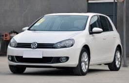 FAW Volkswagen Golf иконка