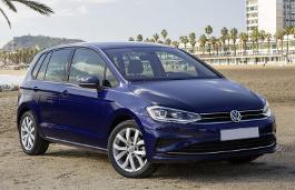 FAW Volkswagen Golf Sportsvan иконка
