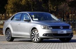 FAW Volkswagen Sagitar wheels and tires specs icon