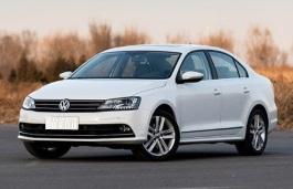 FAW Volkswagen Sagitarのホイールとタイヤスペックアイコン