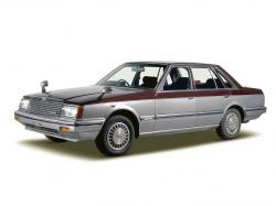 Nissan Laurel IV (C31) Saloon