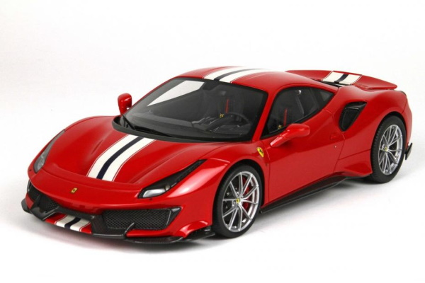 Ferrari 488 Pista Coupe