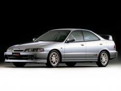 Honda Integra III Facelift Saloon