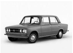 Fiat 124 I Special