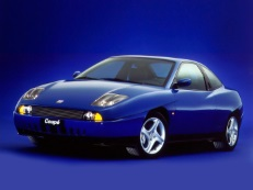Fiat Coupe 175 Coupe