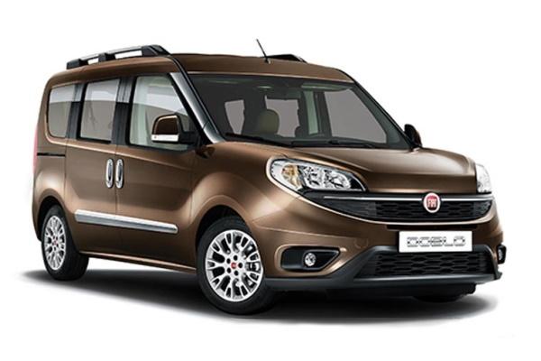 Fiat Doblo иконка