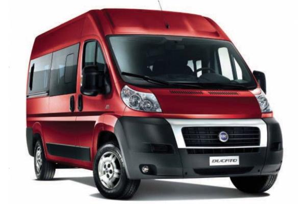 Fiat Ducato 250 Bus