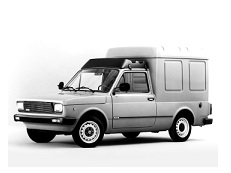 Fiat Fiorino иконка