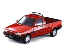 Icona per specifiche di ruote e pneumatici per Fiat Fiorino