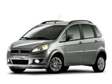 Fiat Idea 350 Facelift MPV