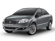 Fiat Linea иконка