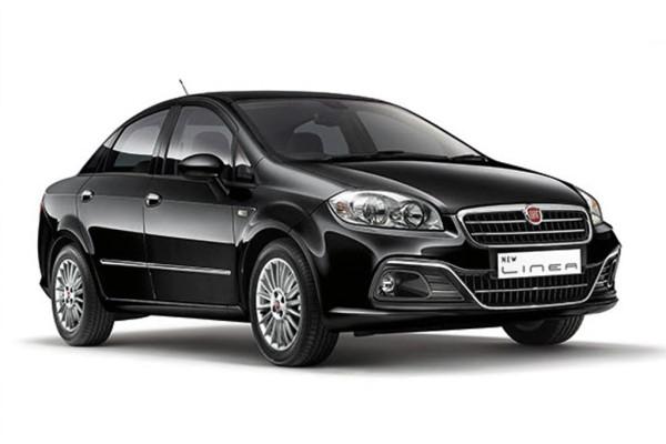 Icona per specifiche di ruote e pneumatici per Fiat Linea