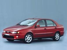 Fiat Marea иконка