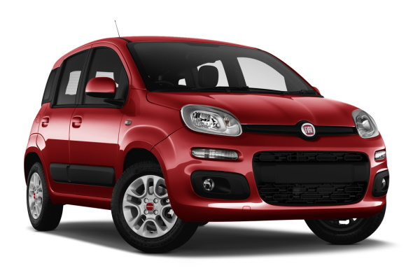 Fiat Panda 319 Hatchback