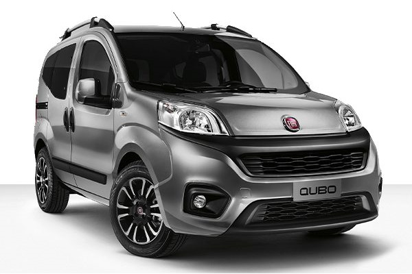 Fiat Qubo wheels and tires specs icon
