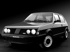 Fiat Ritmo иконка
