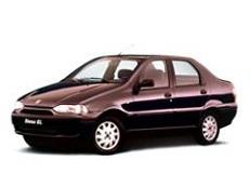 Fiat Siena иконка