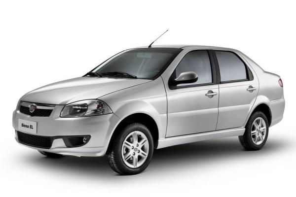 Icona per specifiche di ruote e pneumatici per Fiat Siena EL