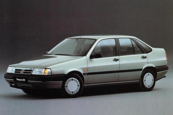 Icona per specifiche di ruote e pneumatici per Fiat Tempra