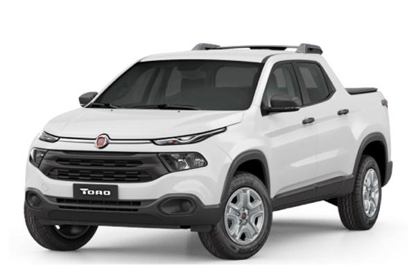 Icona per specifiche di ruote e pneumatici per Fiat Toro
