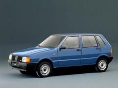 Icona per specifiche di ruote e pneumatici per Fiat Uno