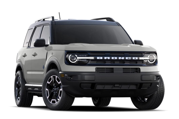 Ford Bronco Sport CX430 Sport Utility