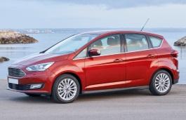 Icona per specifiche di ruote e pneumatici per Ford C-MAX