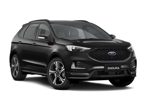 Icona per specifiche di ruote e pneumatici per Ford Endura