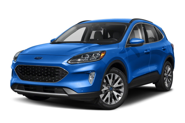 Ford Escape wheels and tires specs icon