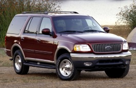 Ford Expedition UN93 SUV