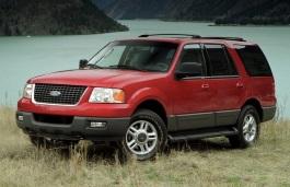 Ford Expedition U222 SUV