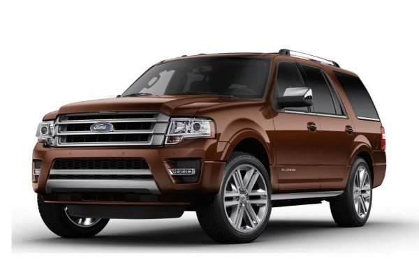Ford Expedition wheels and tires specs icon