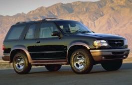 福特 探险者 UN105/UN150 SUV