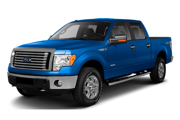 Ford F-150 XII (P415) Pickup Crew Cab