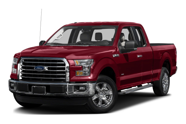 Ford F-150 XIII (P552) Pickup SuperCab