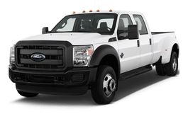 Ford F-350 III (P473) Super Duty Pickup Extended Cab DRW